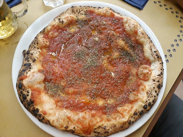 La Gatta Mangiona - La Marinara