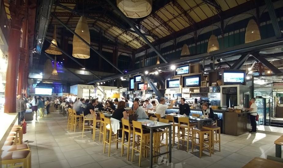 La pizzeria sud, Firenze