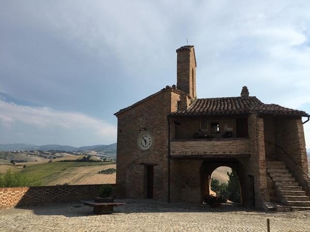 Lacrima di Morro d'Alba - Loretello