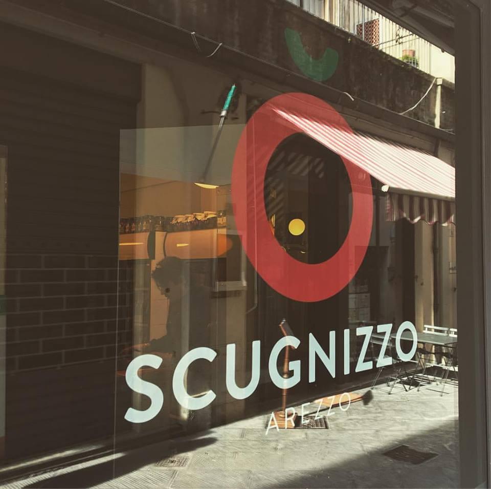 Pizzeria O' scugnizzo, Arezzo