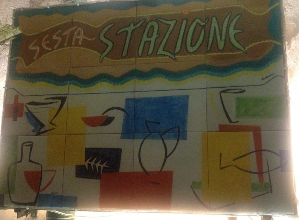 Osteria Sesta Stazione - sesta stazione