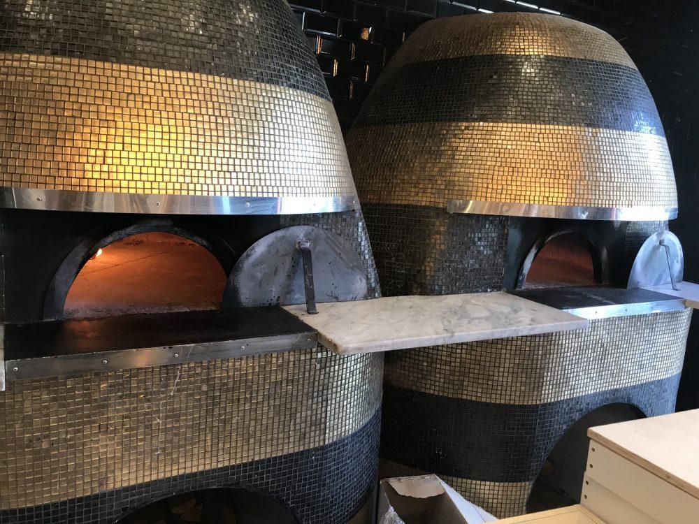 Pizzeria Carlo Sammarco 2.0 - Forni