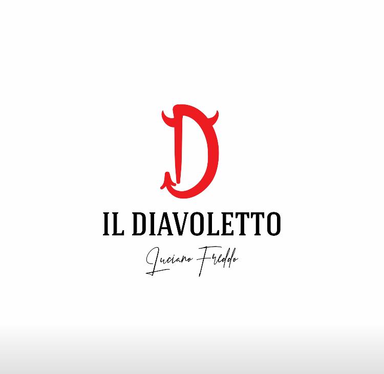 Pizzeria Il Diavoletto - il nuovo logo