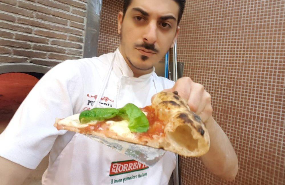 Pizzeria La Loggetta - Giuseppe Vitiello