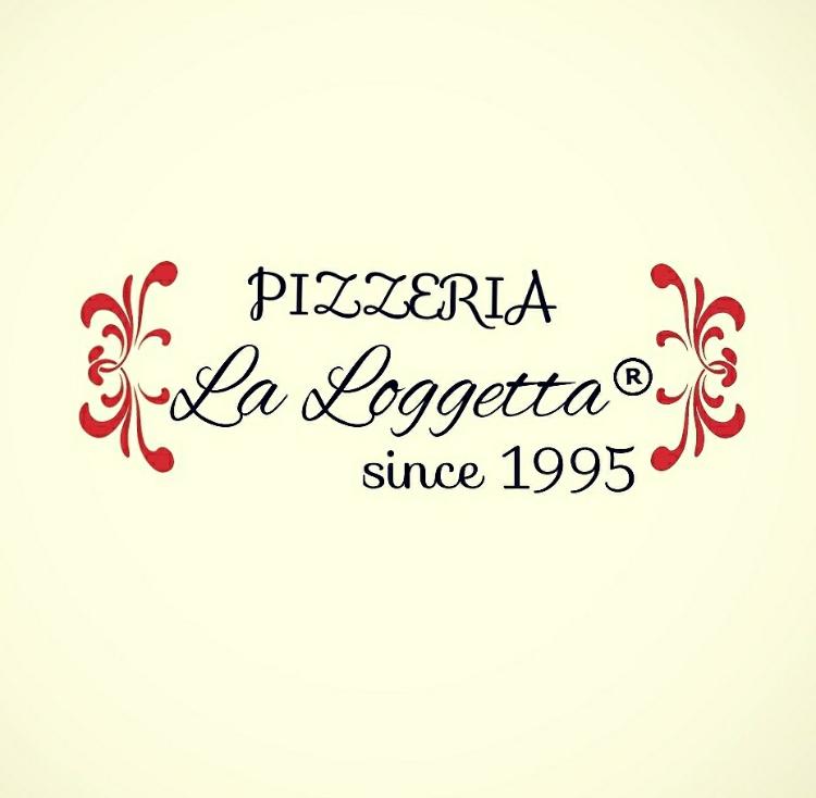 Pizzeria La Loggetta - Logo