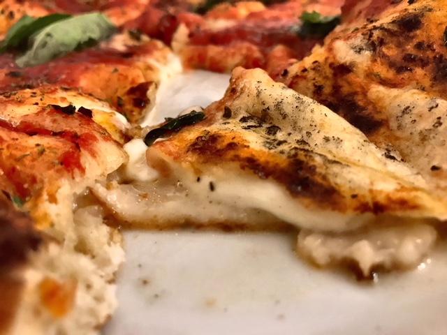 Pizzeria La Loggetta - La doppia