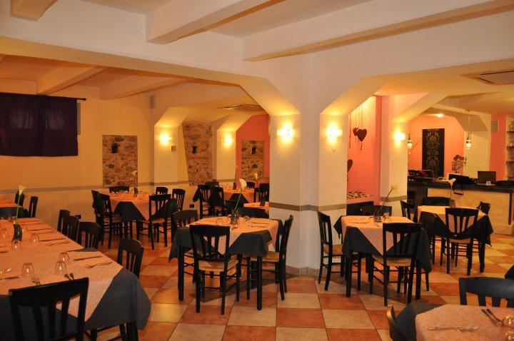 Pizzeria Mandalari