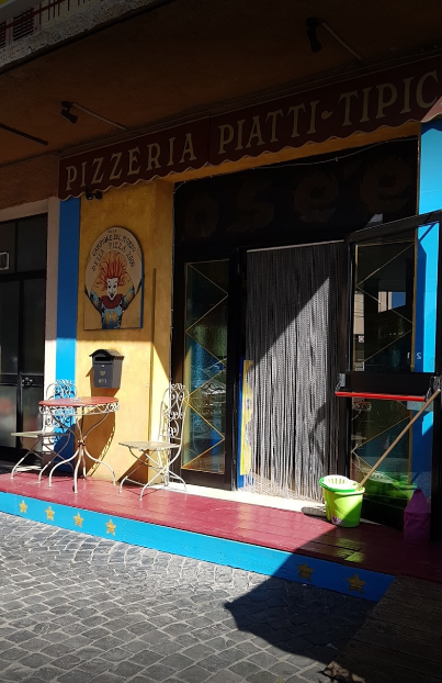 Pizzeria Osee
