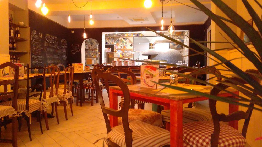 Pizzeria Piccolo Cesare Pizza & C
