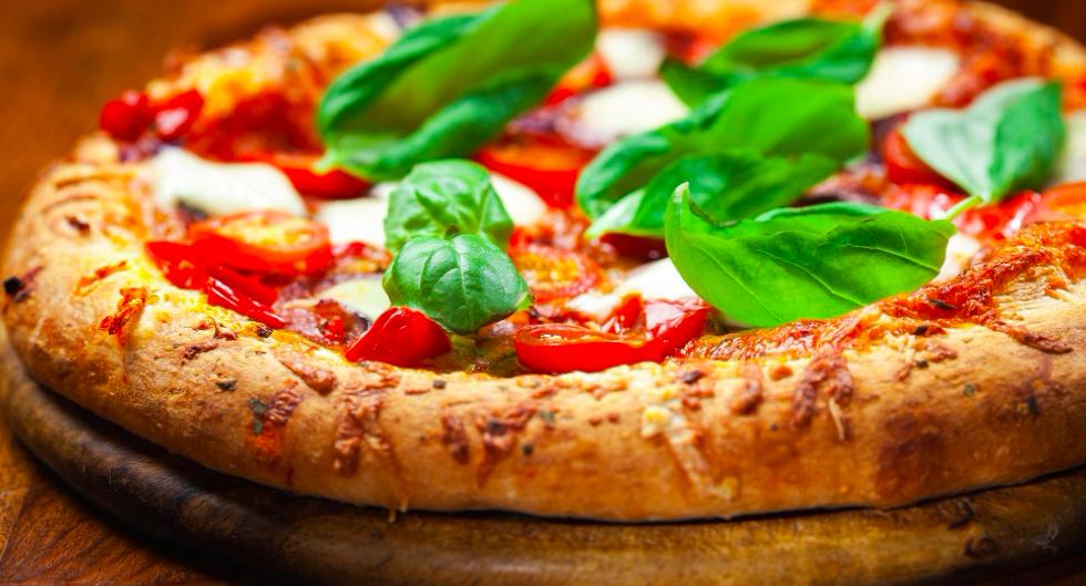Pizzeria Vesi - pizza
