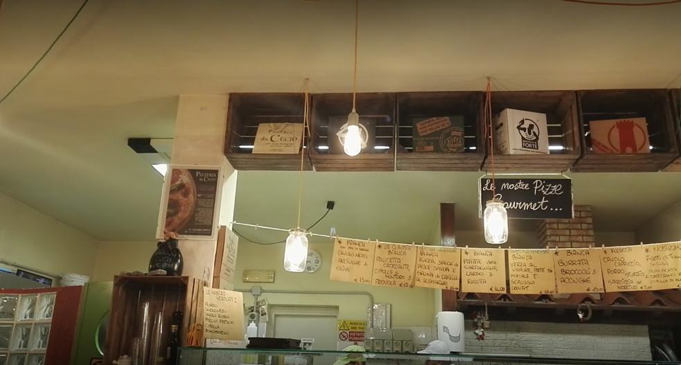 Pizzeria da Cecio