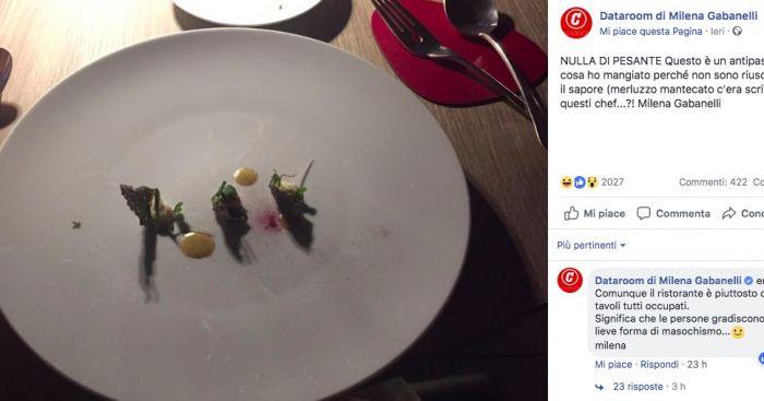 Post di Milena Gabanelli