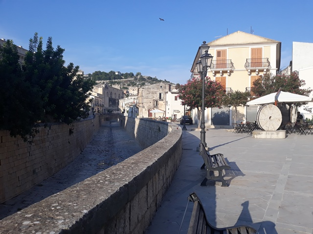 Ummara - via Aleardi
