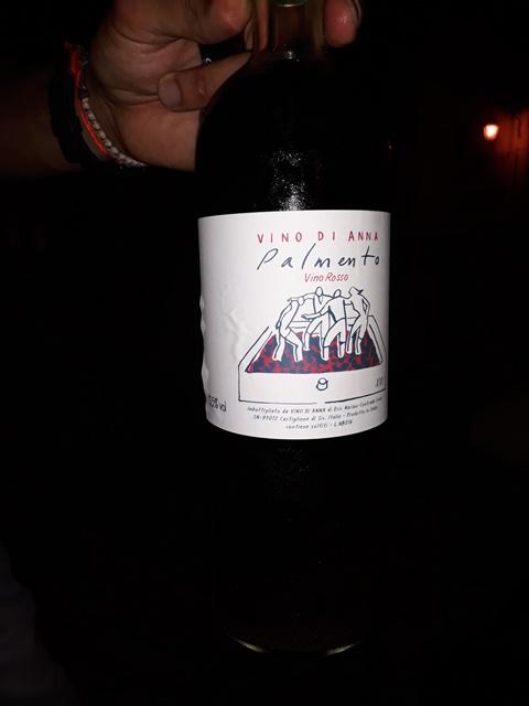 Ummara, vino