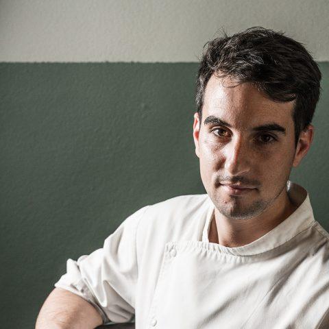 Chef Antonio Ziantoni