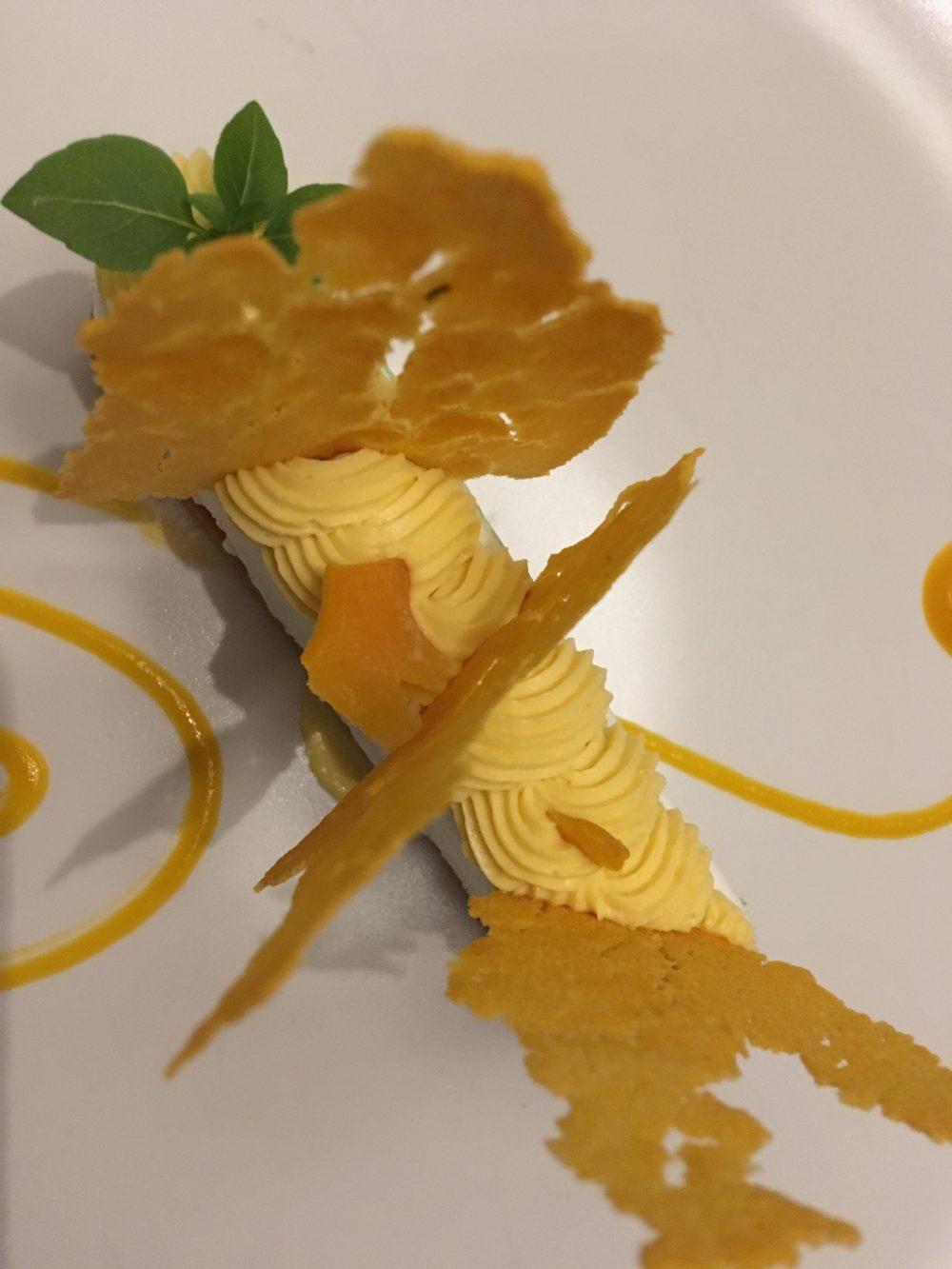 Masseria Guida - I Dolci. Le Coccole In Stile Olivo