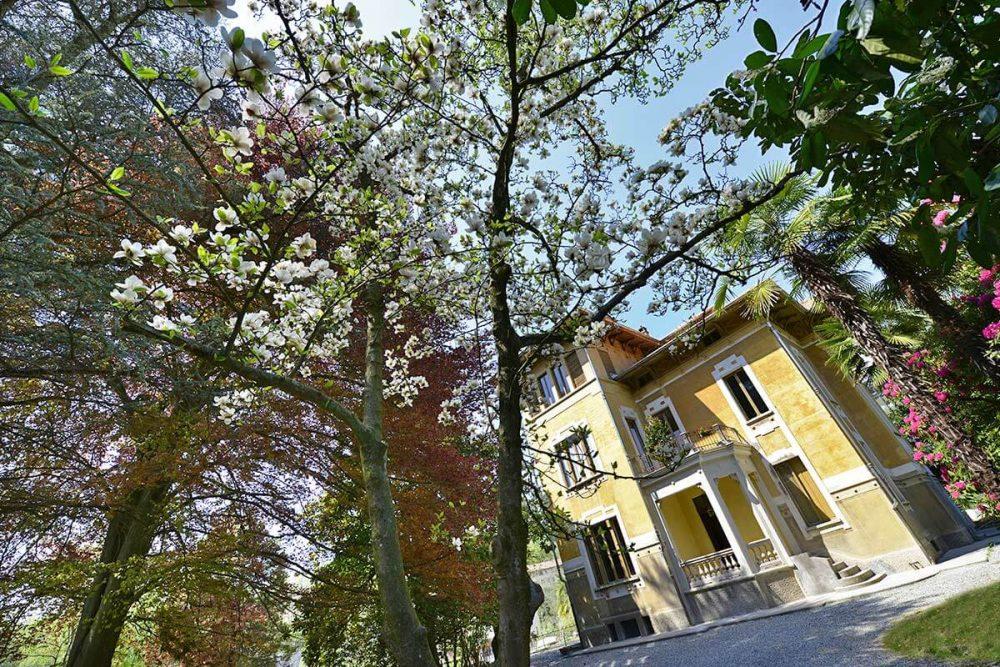 Villa Guelpa