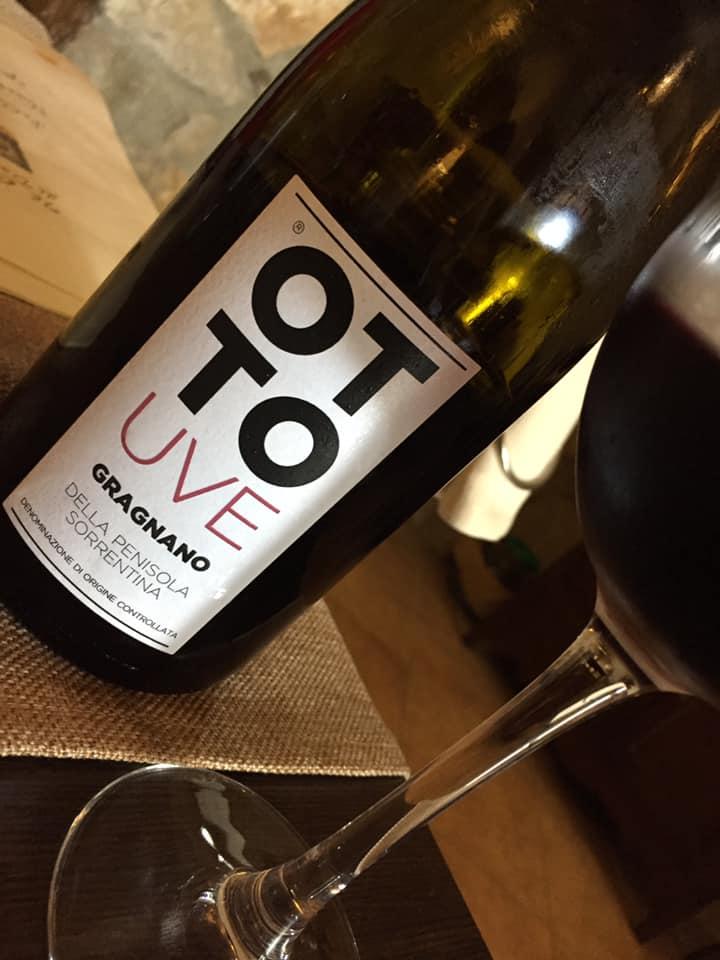 Il Cellaio di Don Gennaro, il vino
