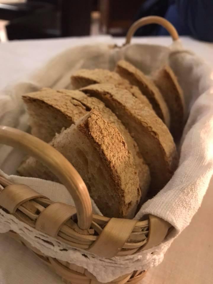 Il Cellaio di Don Gennaro, il pane