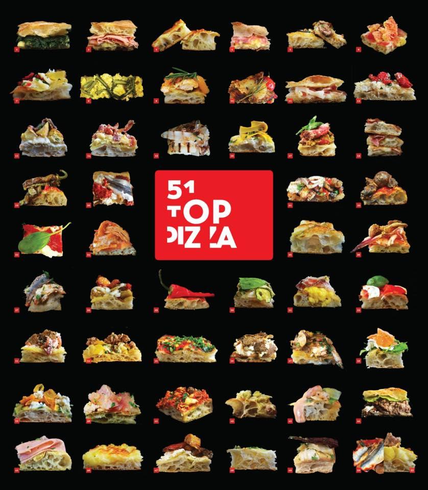 50TopPizza Bonci