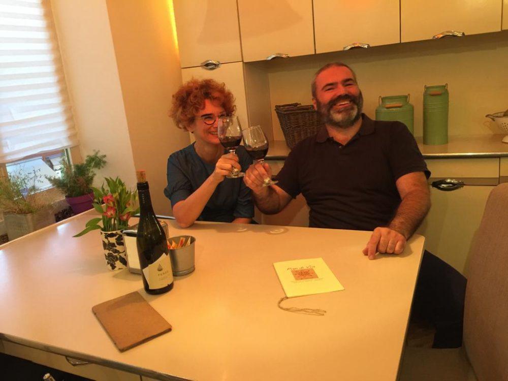 Antonella e Francesco