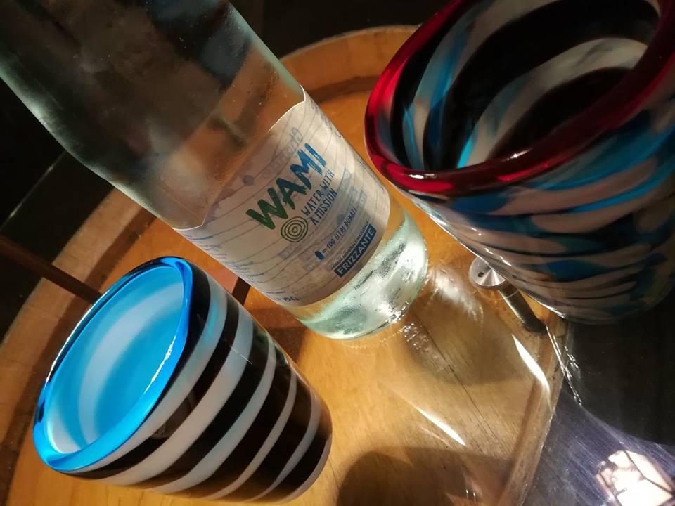 Armatore 4 - L'acqua di Wami