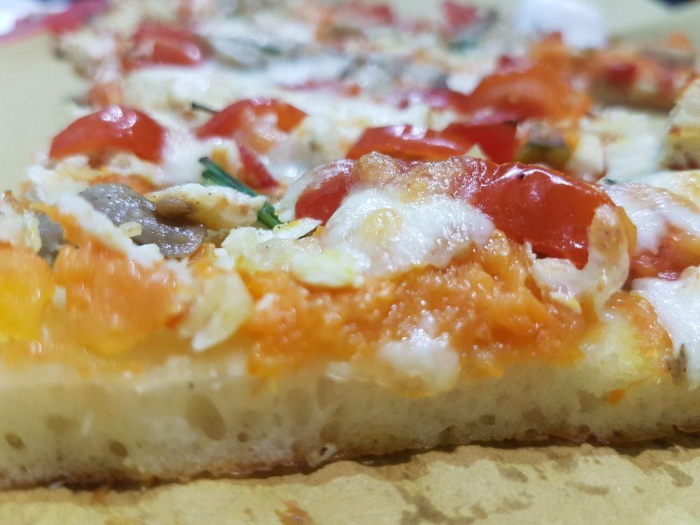 Arte Bianca - Pizza Andenago