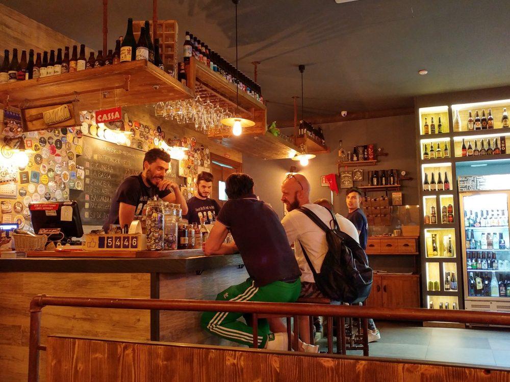 Beer Hunters ad Agropoli