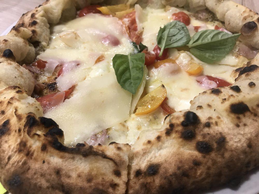 Casa Giglio - Pizza Monachella