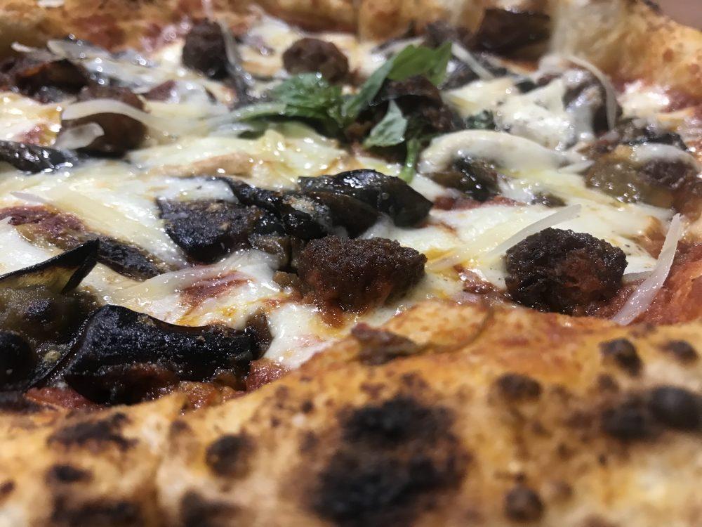 Casa Giglio - Pizza la Boss delle Pizze