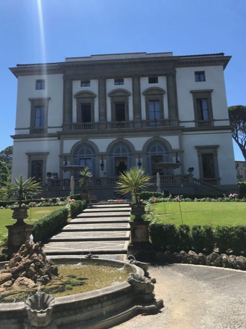Colombano di Santa Chiara