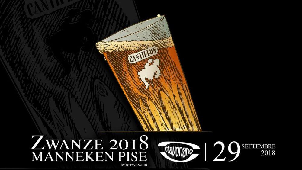 Zwanze Day 2018 ad Atripalda: una serata imperdibile per gli appassionati di birra