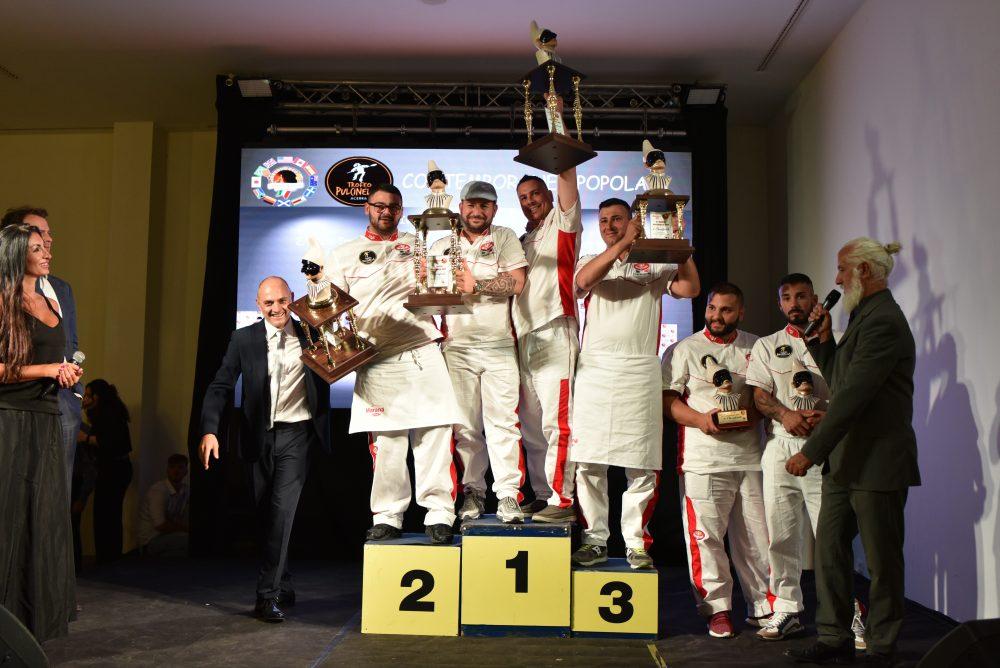 IV edizione del Trofeo Pulcinella