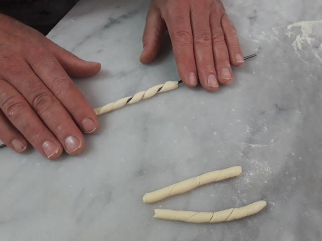 La Spiga e' - fileja fatti a mano