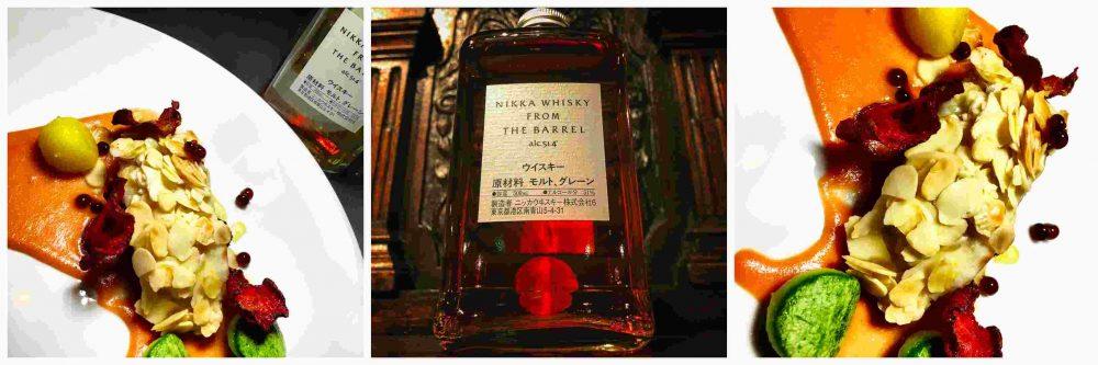 La Tradizione incontra il Giappone - Whisky