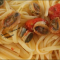 Linguine con Patelle