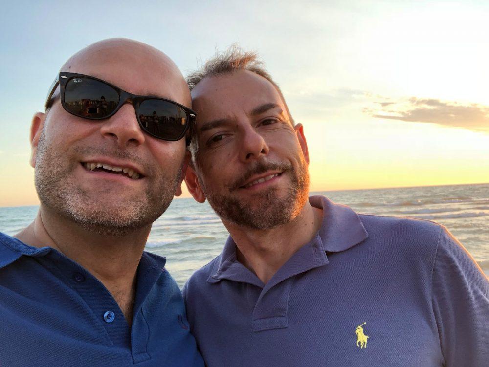 Luca e Daniele