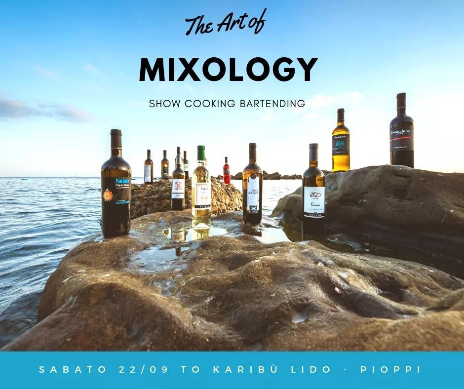 Art of Mixology