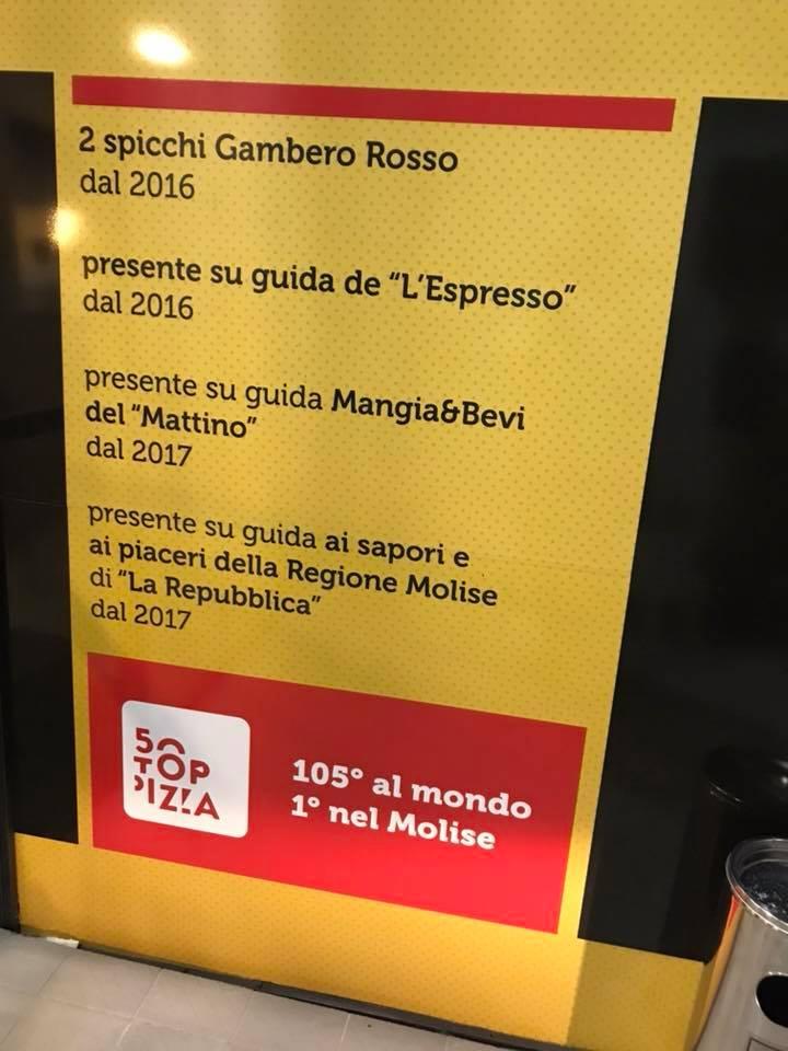 Pizzeria Roberto Miele