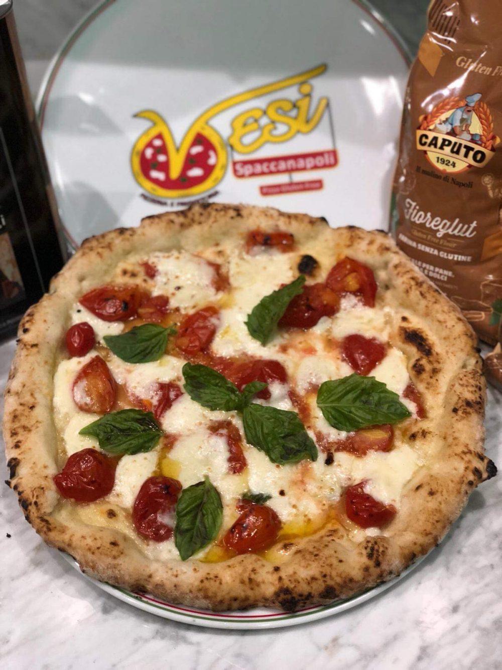 Pizzeria Vesi - Pizza Doc