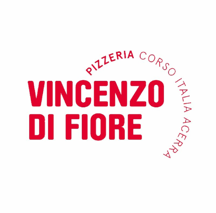 Pizzeria Vincenzo Di Fiore - Logo