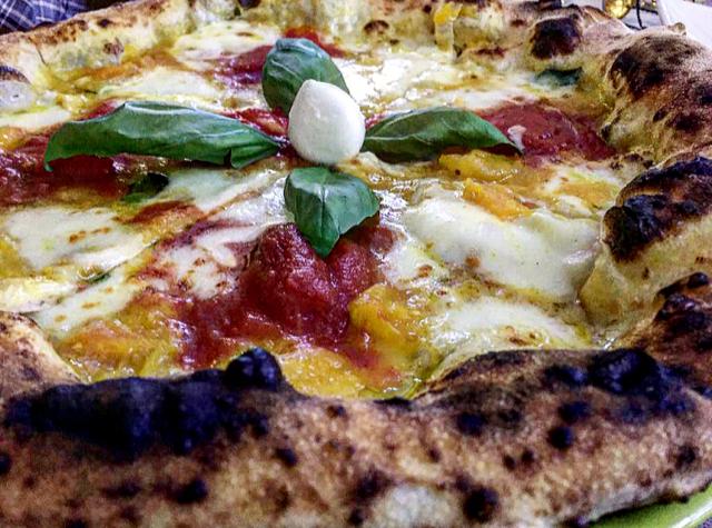 Pizzeria da Nino Pannella - Pizza One