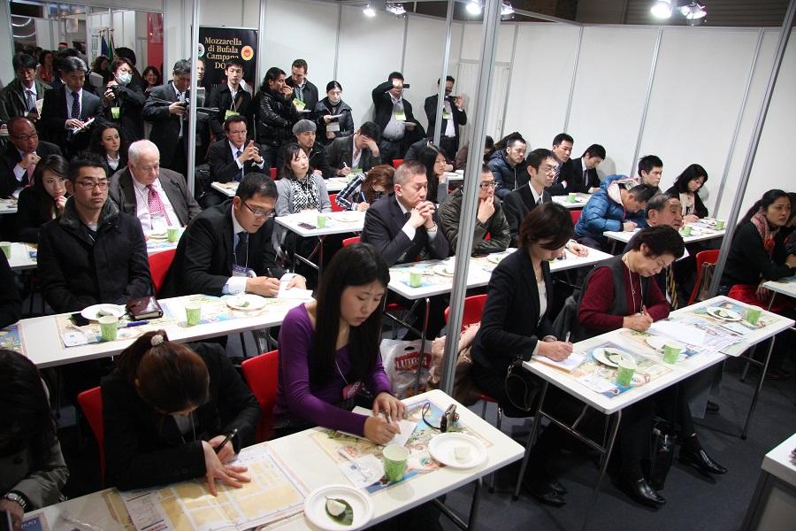 Seminario - Accordo Ue-Giappone