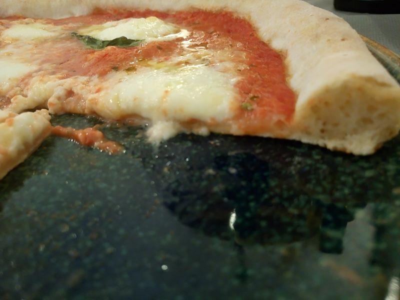 Ti do una pizza, Santa Croce Firenze - senza glutine