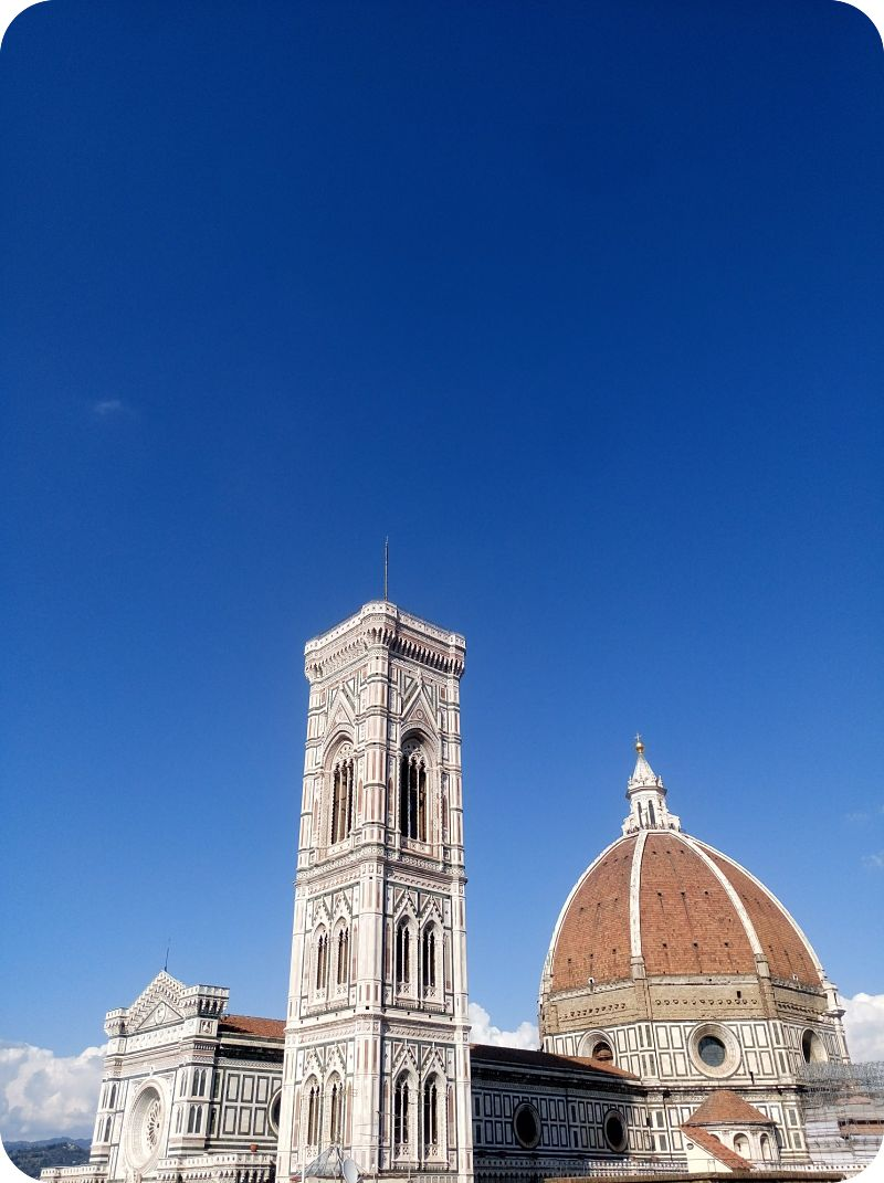 View on art - Firenze