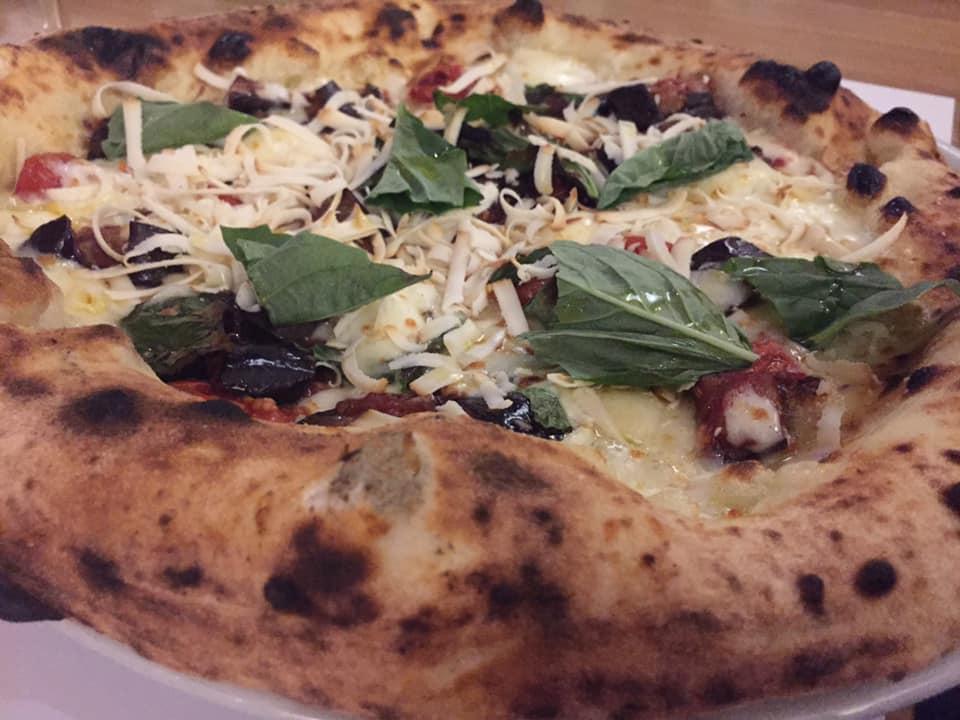 Pignalosa Pizzeria Salerno, la cilentana