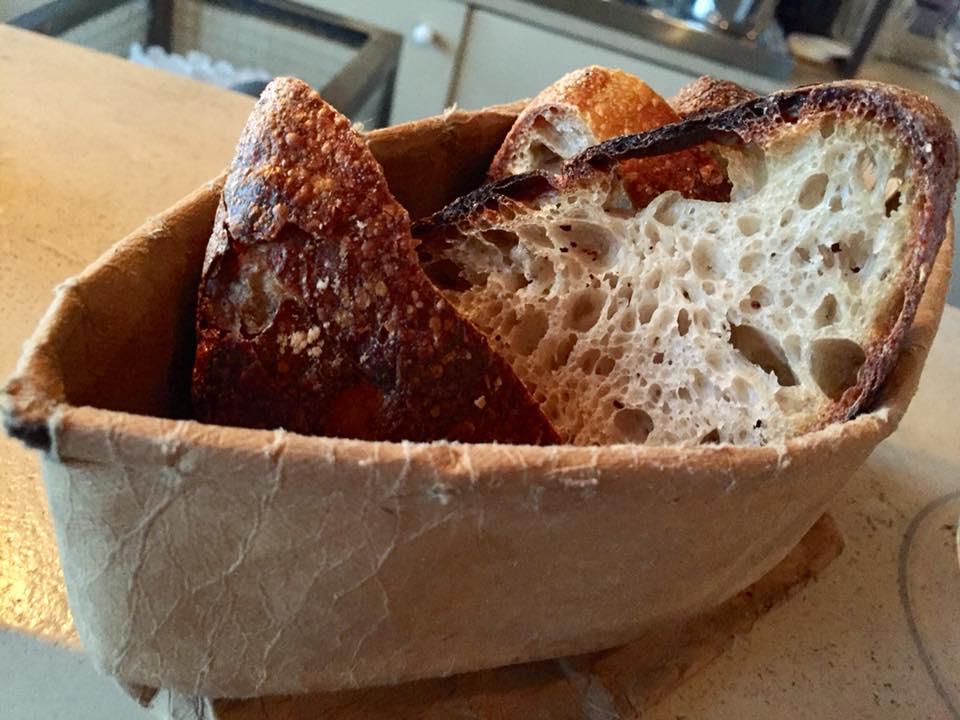 Clamato, il pane