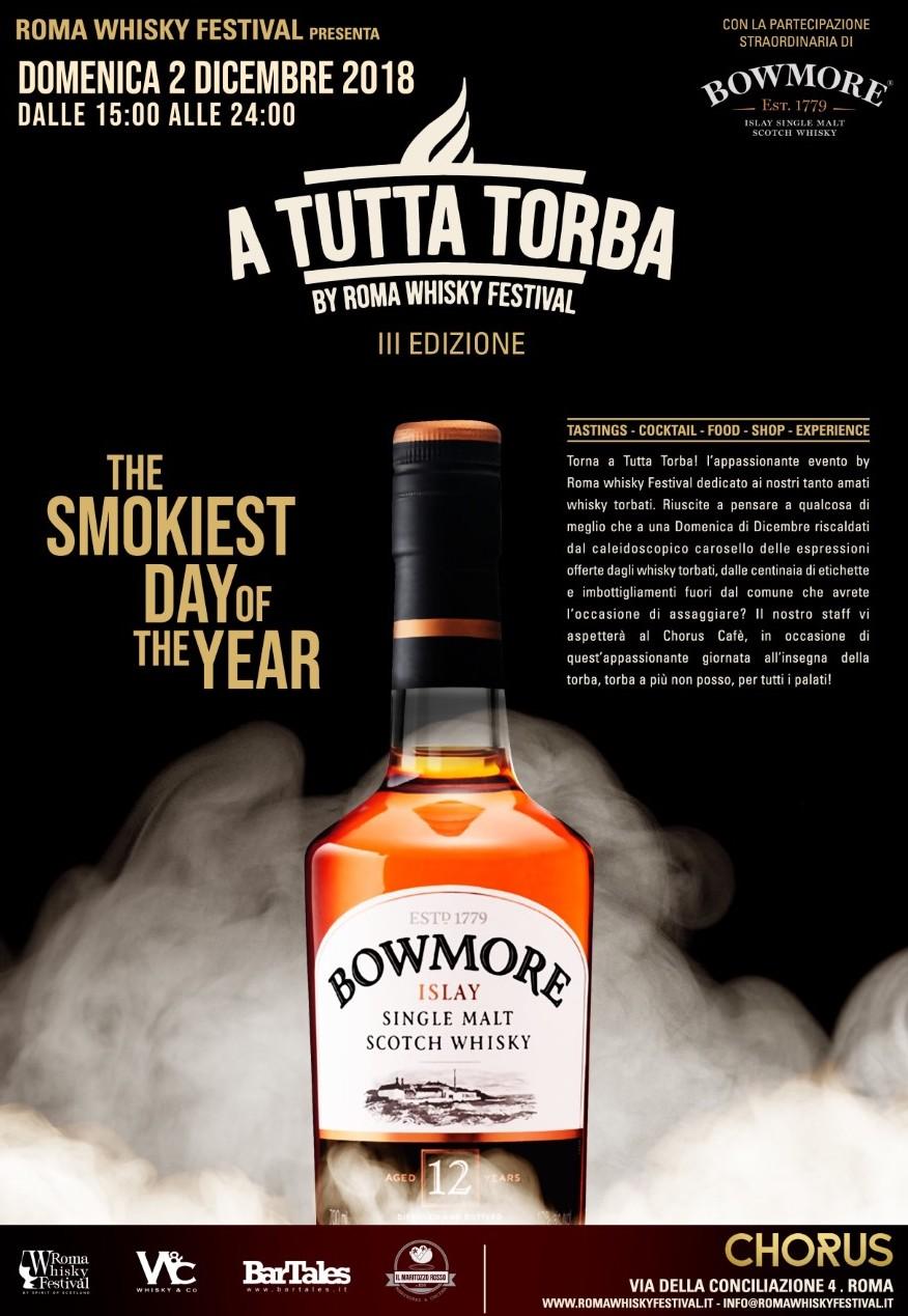 A Tutta Torba 2018
