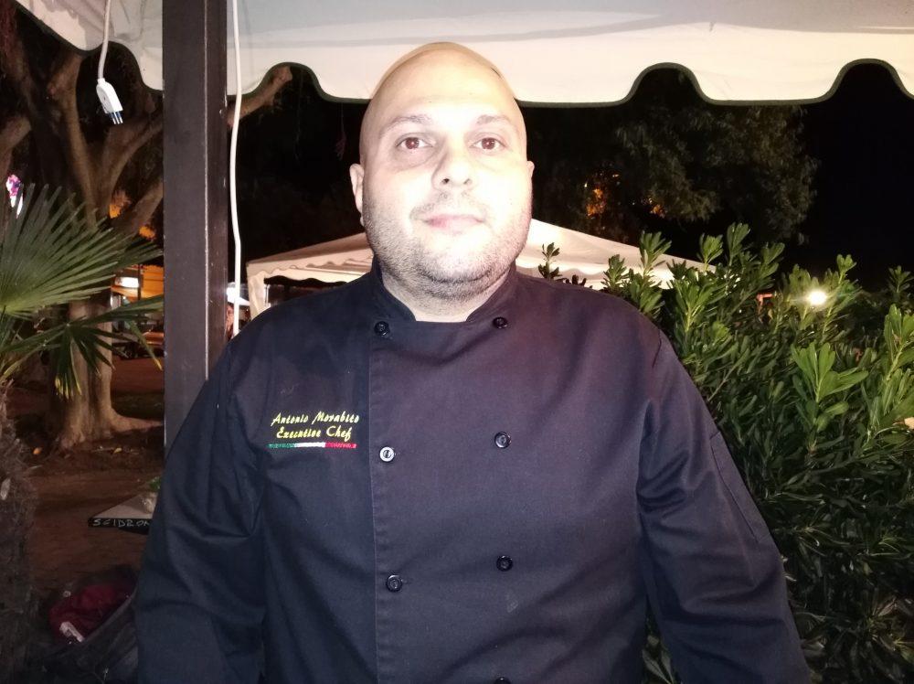 Antonio Morabito
