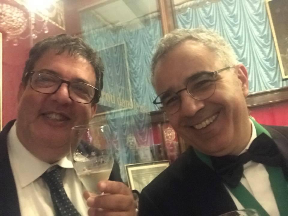 Champagne Luca Cuzziol